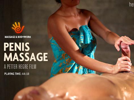 sexuální masáž v Paříži